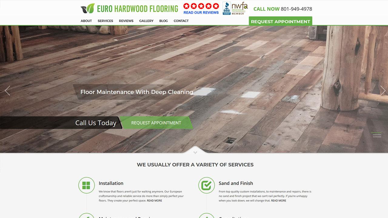 euro-hardwood